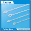 Nylon Cable Tie (Ball Type)