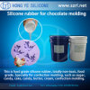Food Grade Platinum Cured Silicone Rubber