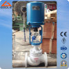 Electric Actuated Sleeve Type Flow Control Valve