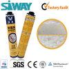 500ml General Purpose Polyurethan Foam Low Pressure Spray Polyurethane PU Foam
