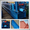 Color Steel Ridge Cap Forming Machinery