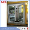 High Quality UPVC Door Manufacturer in Reflective Glass