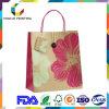 Elegant Gift Packaging Bag with Hang Tag
