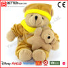 Customizd Mother′s Day Plush Toy Teddy Bear