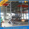 Portable Scissor Design Scissor Car Lift with Ce