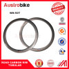 700c Carbon Road Bike Rim Tubular 50t 23width Super Light Weight Wtd Rim