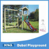 Wooden Outdoor Playground (1050B)