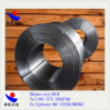Chinese Manufacture of Calcium Silicon Cored Wire Used in Steelmaking