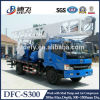 Dfc-S300 Drilling for Groundwater Well Drilling Machine