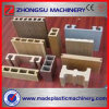 PVC/WPC Plastic Window Profile Extruder Machine