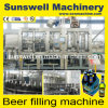Beer Filling and Packing Machine
