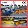 Belt Discharged Magnetic Separator with Large Capacity