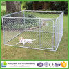 Galvanized Steel Quick and Easy Assembly Portable Dog Kennels