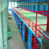 High Quality Steel Muti-Layer Platform, Warehouse Mezzanine Rack, Mezzanine, Shelf