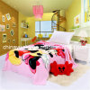 Design Coral Fleece Blanket (CR1403)