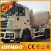 3axle Automatic Concrete Mixer Truck