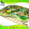 Plastic Soft Indoor Playground Equipment South Africa