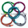 Nylon USB Cable Fast Charging Data Cable for Android
