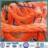 BV Approved 8 Strand UHMWPE Mooring Rope