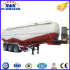 3 Axle 70 Cbm Bulk Powder Goods Tanker Semi Trailer
