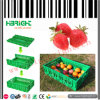 Plastic Tote Bin Plastic Crate for Fruit and Vegetable