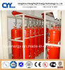 High Pressure and Low Price Seamless Steel Fire Fighting Carbon Dioxide Cylinder