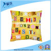 Square Blank Sublimation Pillow Cover