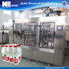 Rotate Type High Speed Full Automatic Table Water Filling Machine
