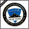 Professional Challenge Coin for New York Police (BYH-10498)