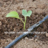 Melt Flow Labyrinth Drip Irrigation Pipe for Agricultural Water Saving