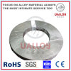 Cr20ni80 Nickel Chromium Alloy Electric Resistance Ribbon