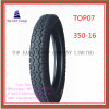 350-16 Long Life, High Quality Motorcycle Tyre 6pr Nylon