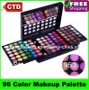 3 Layer Design 96 Full Pigment Color Eyeshadow Makeup Eye Shadow Palette