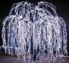 Yaye Top Sell CE/RoHS/Waterproof IP65 LED Simulation Willow Tree / LED Simulation Maple Tree