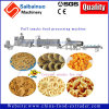 Corn Snacks Making Extruder Processing Line