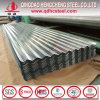 Metal Materials Corrugated Galvalume Roof Sheet Price