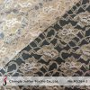 Gold Metallic Lace Indian Lace Fabrics (M5284-J)