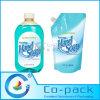 Refill Spout Juice/ Wash Liquid/ Nutrient Fluid/ Oil/ Beverage/ Sauce/ Paste/ Jam Pouch