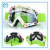 Colorful TPU Frame UV Protection Safety Eyewear Motorcycling Sunglasses