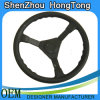 Black Steering Wheel for Car