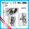 Stainless Steel Rainfall Shower Mixer AB203