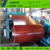 Colorful PPGI for Roofing Materials From Chinese Factory