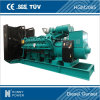 Googol Engine Marathon Alternator 1600kw 2000kVA Diesel Generator Set