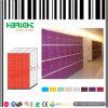 12 Doors School Locker ABS Plastic Storage Locker