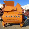 Twin Shaft Concrete Mixer, Compulsory Concrete Mixer (Js1000)