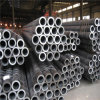 Cold Drawing High Precision Round Section Seamless Steel Pipe St52