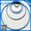 PTFE Teflon Carbon Hydraulic Spring Seals