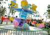 Outdoor Family Amusement Park Leisure Ausement Ride
