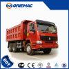 Lowest Price Sinotruk HOWO 6X4 371HP Dump Truck Zz3257n3447A1