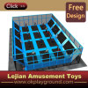 2016 Ce Children Amusement Bed Trampoline (TP1502-8)